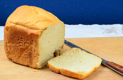 Fresh Baked Bread Loaf Royalty Free Stock Photo