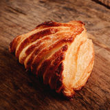 Fresh baked brioches Royalty Free Stock Photography