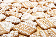 Fresh-baked Cookies! Royalty Free Stock Image