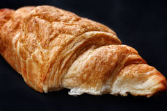 Fresh baked croissants Royalty Free Stock Image