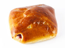 Fresh baked goods Royalty Free Stock Photography