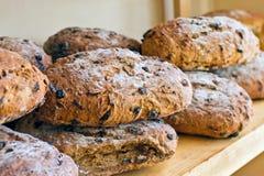 Free Fresh Baked Granary Bread Royalty Free Stock Photo - 22958315