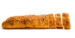 Fresh-baked loaf Stock Image