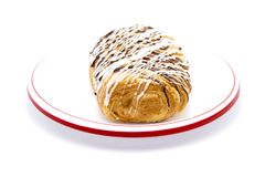 Fresh Baked Pastries Stock Photography