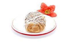 Fresh Baked Pastries Stock Photo