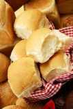 Fresh Baked Rolls royalty free stock photography