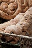 Fresh bakery bread Stock Photo