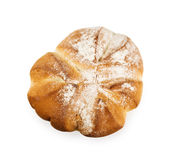 Fresh bakery Bread loaf Royalty Free Stock Photos