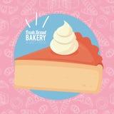 Always fresh bakery products Stock Image