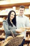 Fresh bakes bread Royalty Free Stock Photography