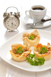 Fresh baking Stock Images