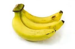 Fresh banana. The banana that have many vitamins and nutrition royalty free stock image