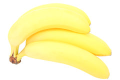 Fresh bananas Royalty Free Stock Image
