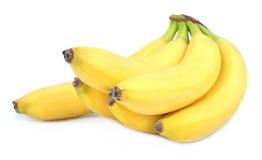 Fresh bananas Stock Photo