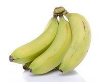 Fresh bananas Royalty Free Stock Photos