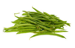 Fresh beans Royalty Free Stock Images