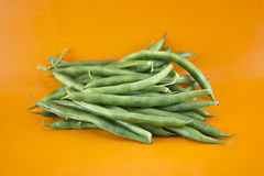 Fresh beans Stock Images