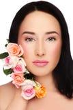 Fresh beauty Royalty Free Stock Photo