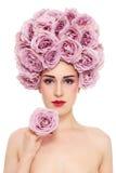 Fresh beauty Royalty Free Stock Image