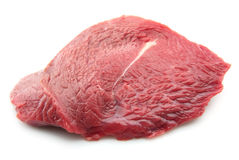Fresh beef Royalty Free Stock Photos