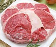 Fresh beef Royalty Free Stock Photos