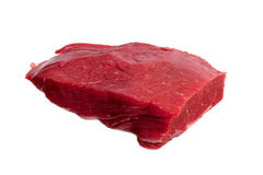 Fresh beef steak Stock Photo