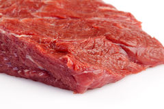 Fresh beef Stock Photos