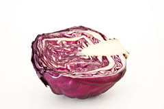 Fresh beet isolated Stock Photography