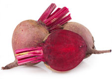 Fresh beetroot Stock Images