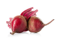 Fresh beetroot Royalty Free Stock Image