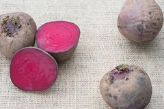 Fresh beetroot healthy vegetable high nutrition. Fresh beetroot background for healthy vegetable high vitamin C and beta carotene Stock Images