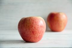 Fresh big apples. Healthy snack for every day: big apples stock images