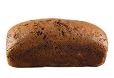Fresh black bread Stock Photos