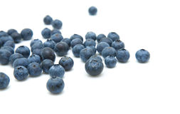 Free Fresh Blueberries Royalty Free Stock Image - 14654556