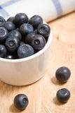 Fresh blueberry Stock Photos