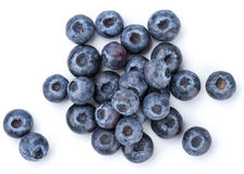 Fresh Blueberry Royalty Free Stock Photography