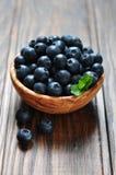 Fresh blueberry Stock Photos