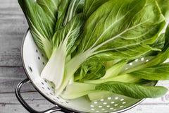 Fresh Bok Choy Stock Images