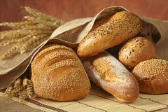 Fresh bread Royalty Free Stock Image
