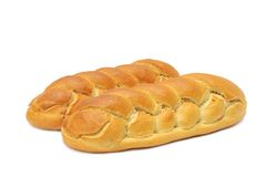 Fresh bread Royalty Free Stock Photography