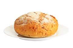 Fresh bread Stock Photos