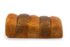 Fresh bread Stock Photography
