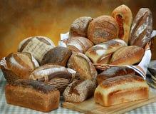 Fresh Bread royalty free stock photography