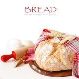 Fresh bread. Royalty Free Stock Photos