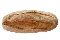 Fresh Bread. Home made frash bread in weight of 5 kg vector illustration