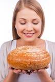 Fresh bread. Stock Image