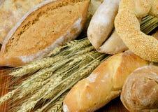 Fresh bread Royalty Free Stock Photo