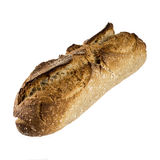 A fresh bread with ears Stock Image