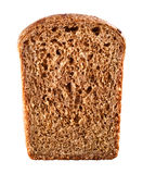 Fresh bread isolated Royalty Free Stock Photography