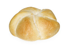 Fresh bread roll Royalty Free Stock Photos
